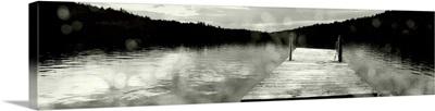 Twilight Dock