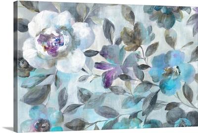 Twilight Flowers Crop