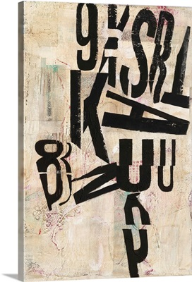 Type Abstraction I
