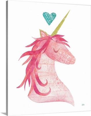Unicorn Magic I Heart