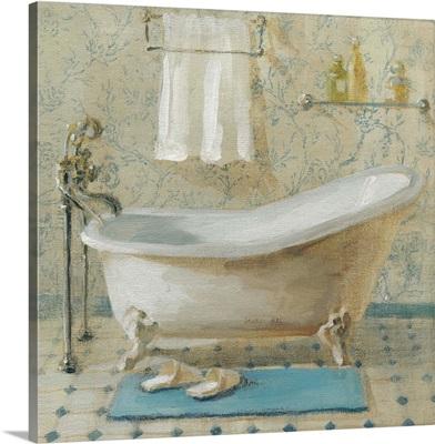 Victorian Bath III -