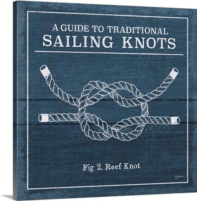 Vintage Sailing Knots III