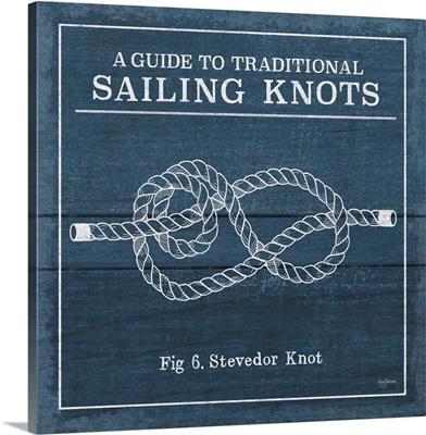 Vintage Sailing Knots VI
