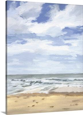 Walk on the Beach II