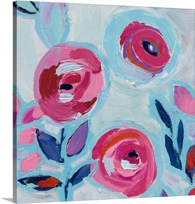 Wall Flower III
