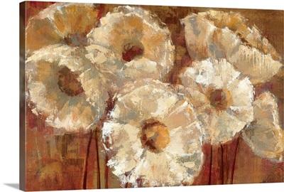 Waltzing Poppies