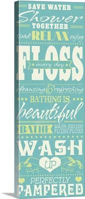 Wash Up II