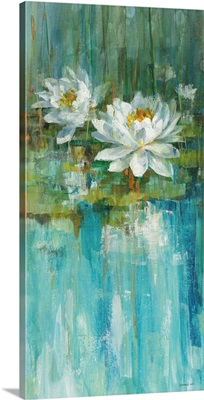 Water Lily Pond II