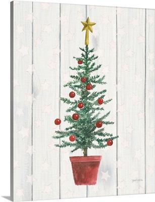 Welcome Christmas IV