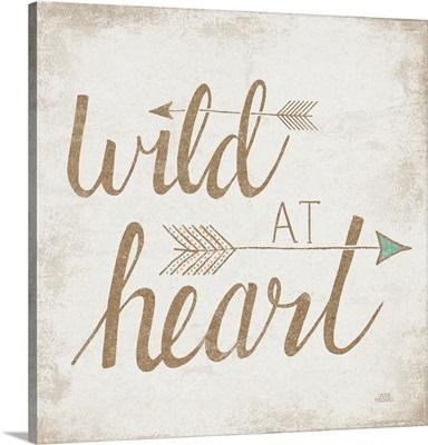 Wild at Heart Beige