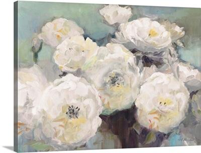 Wild Roses Sage