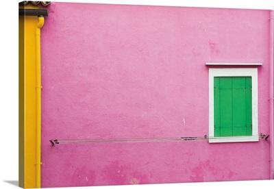 Windows of Burano V