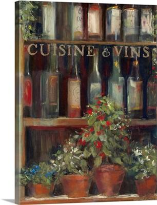 Wine and Herbs II