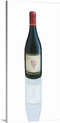 Wine Stance I