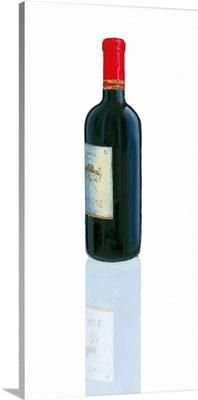 Wine Stance II