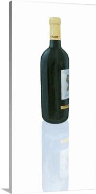 Wine Stance III