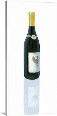 Wine Stance IV