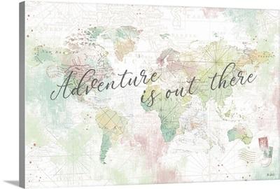 World Adventure I