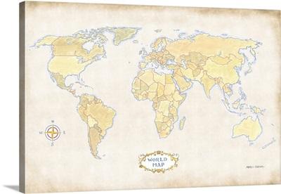 World Trekker I