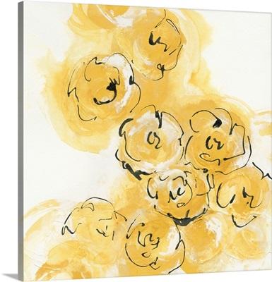 Yellow Roses Anew II