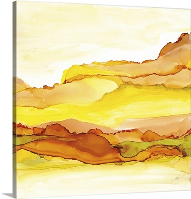 Yellowscape I