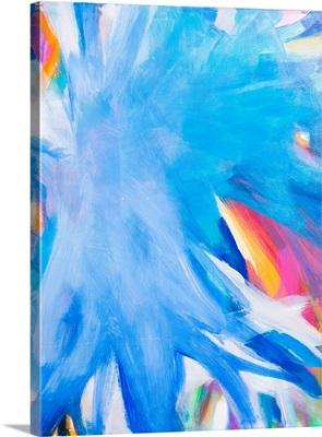 Wild Blue Yonder - Burst 50