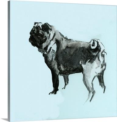 A Very Pop Modern Dog VIII