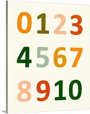 ABC 123 II