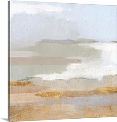 Abstract Coastland II