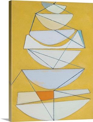 Abstract Sails III