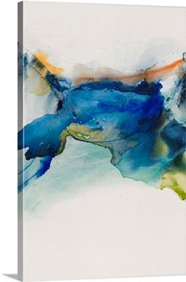 Abstract Terrain II