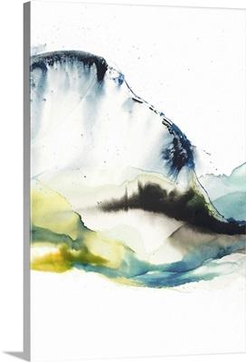 Abstract Terrain III