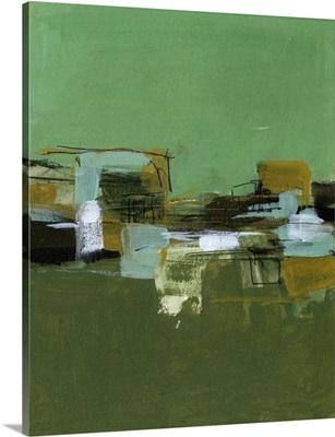 Abstract Village II