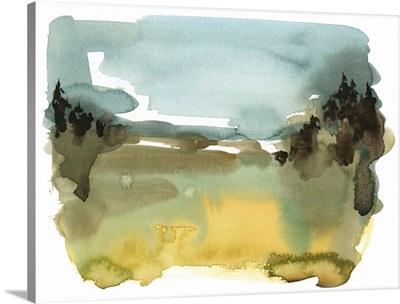 Alpine Wetlands II
