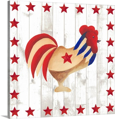 Americana Animals II