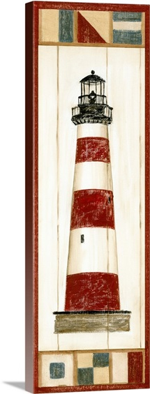 Americana Lighthouse I