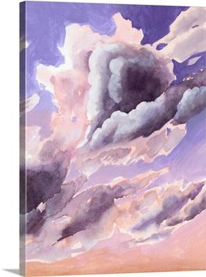 Amethyst Cumulus II