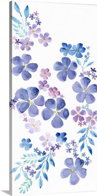 Amethystine Blooms II