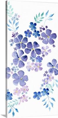 Amethystine Blooms III