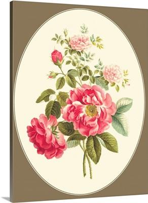 Antique Bouquet I