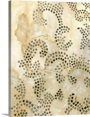 Antique Mosaic I