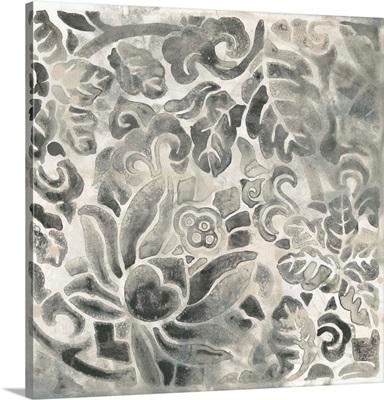 Antique Stone Tile II