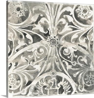Antique Stone Tile IV