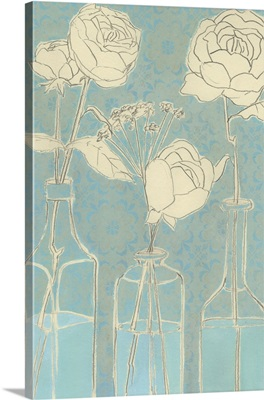 Apothecary Flowers II