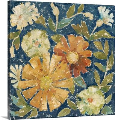 April Flowers II
