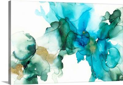 Aqua Bloom II