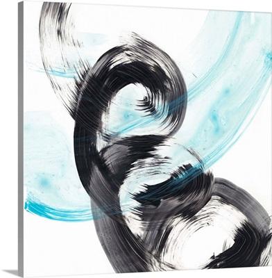 Aqua Spiral II