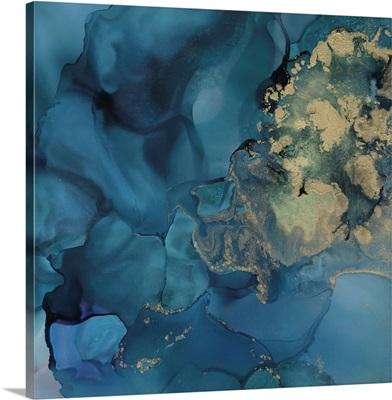 Aquamarine Drift II