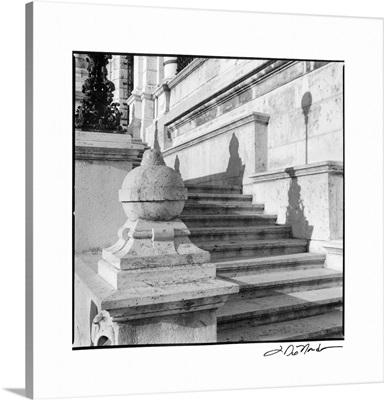 Architecture Detail VII Budapest