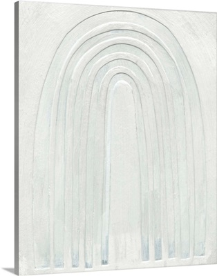 Arcobaleno Bianco I
